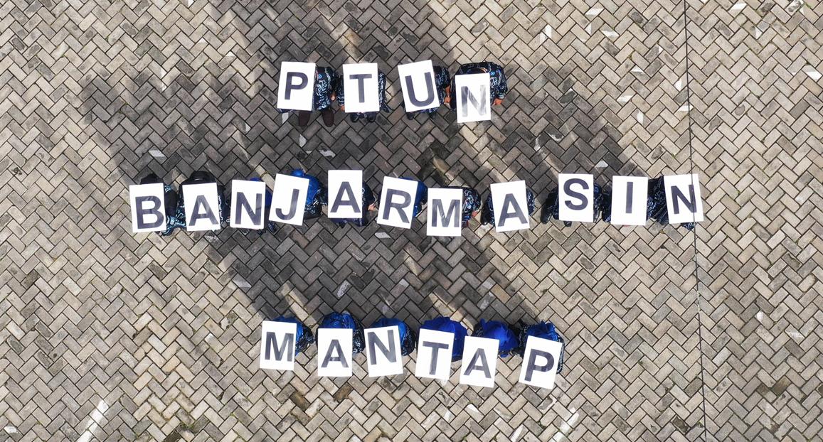 Selamat Datang di Website PTUN Banjarmasin